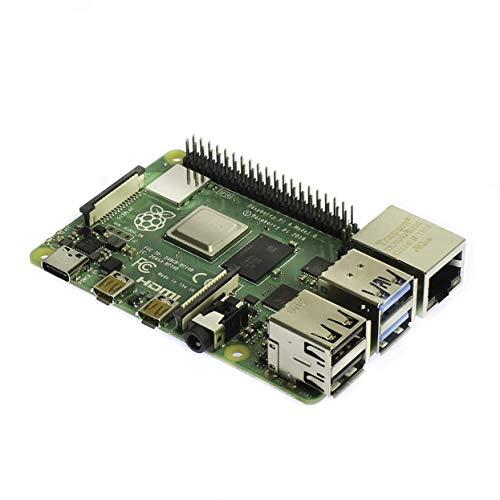 Raspberry Pi 4 Model B Barebone 1GB