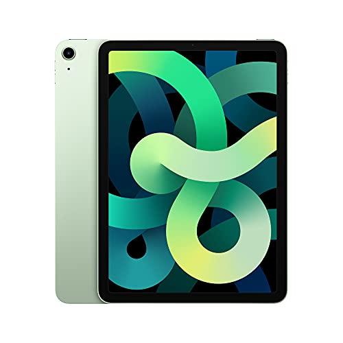 2020 Apple iPadAir (10,9', Wi-Fi, 64GB) - Grün (4. Generation)