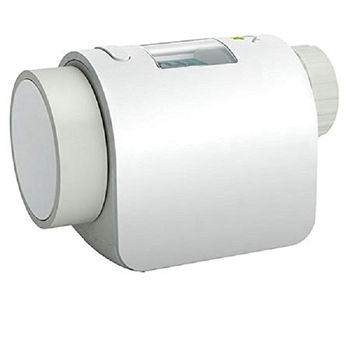 innogy SE Smart Home Heizkörperthermostat / Heizungssteuerung,...
