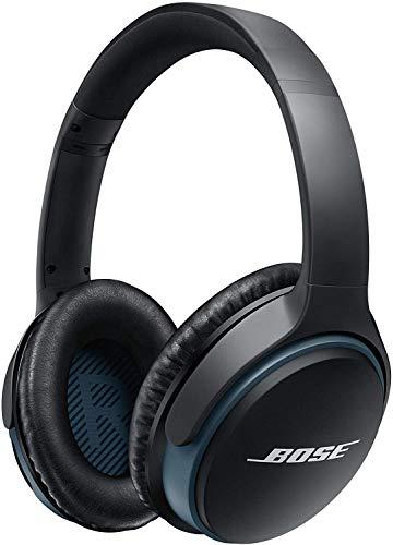 Bose SoundLink, kabellose Around - Ear - Kopfhörer II, (Bluetooth mit...