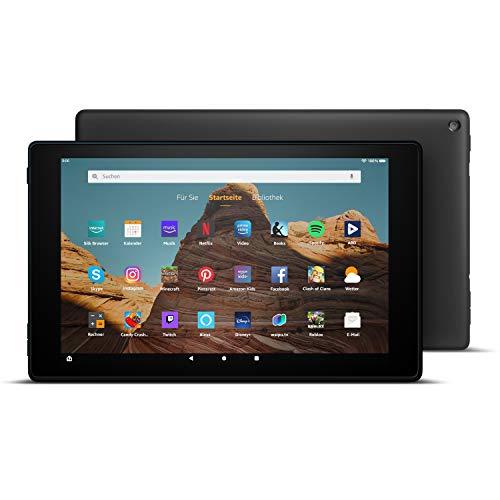 FireHD10-Tablet│10,1Zoll großes FullHD-Display (1080p),...