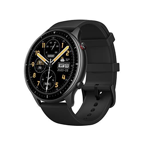 Amazfit GTR 2 Smartwatch Fitness Armbanduhr mit Bluetooth-Anruf,...
