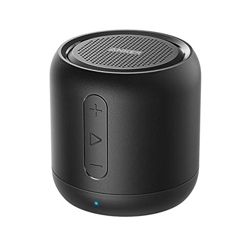 Anker SoundCore mini Bluetooth Lautsprecher, Kompakter Lautsprecher...