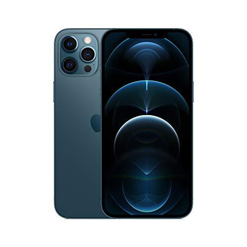 Apple iPhone 12 Pro Max (256GB) - Pazifikblau