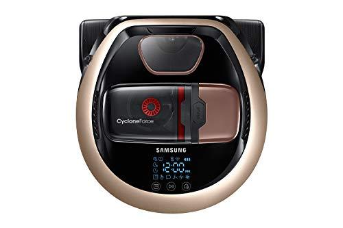 Samsung VR7000 VR2DM7060WD/EG POWERbot Saugroboter (130W extra starke...