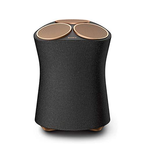 Sony SRS-RA5000 Bluetooth Lautsprecher mit Multiroom Unterstützung (7...