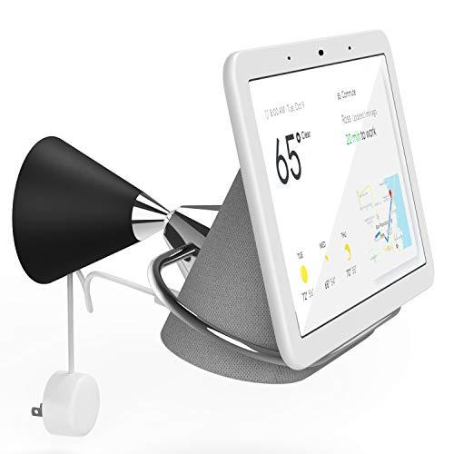 KIWI design Support-Wandhalterung für Home Hub Nest Hub von Google