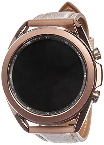 SAMSUNG R850 Galaxy Watch 3 41mm BT Mystic Bronze [Rumänische...