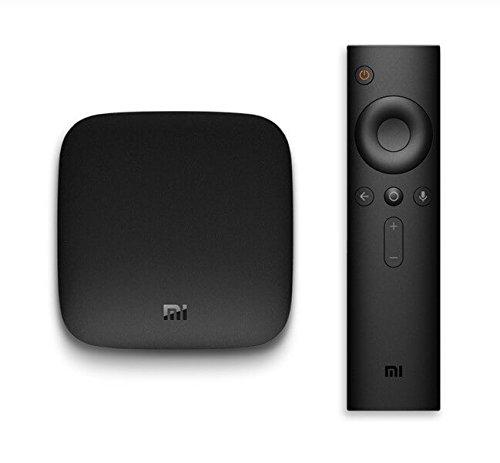 Xiaomi Mi Box 3S Version Internacional TV Box Android TV 6.0 4K 2GB...