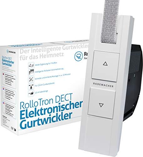 Rademacher RolloTron DECT Gurtwickler 1213 - elektrischer...