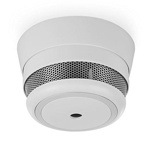 Smartwares Smart Home Pro   Funk Rauchmelder zur Smart Home Pro Serie,...