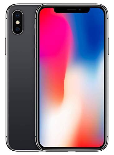 Apple iPhone X (64GB) - Space Grau