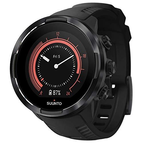 Suunto 9 Baro GPS-Sportuhr mit langer Batterielaufzeit und...