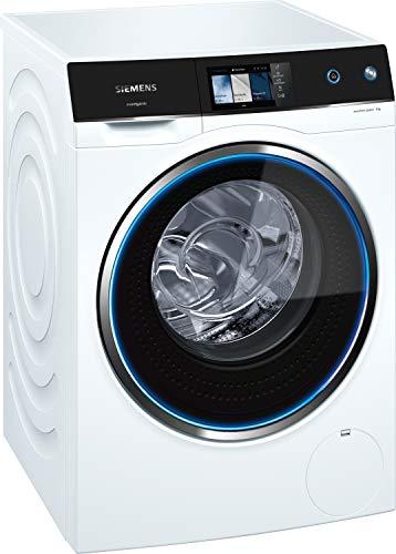 Siemens avantgarde WM14U940EU Waschmaschine / 10,00 kg / A+++ / 143...