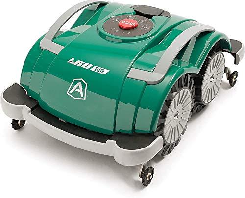 Ambrogio Robot AM060L0V9Z Rasaerba Zucchetti Ambrogio L60 Elite 400Mq