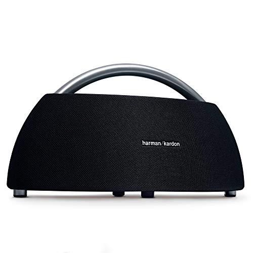 Harman-Kardon Go + Play Tragbarer Bluetooth Lautsprecher (mit...