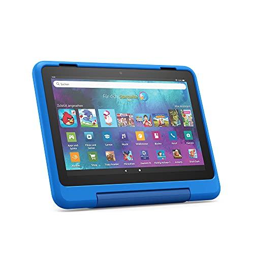 Neu: das Fire HD 8 Kids Pro-Tablet | Ab dem Grundschulalter | 20,3 cm...