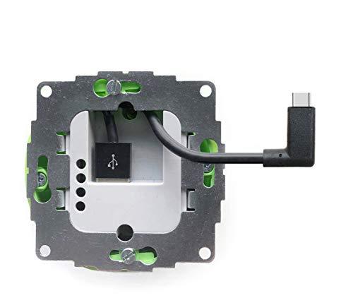 Smart things S24 C sCharge - Unterputz-Netzteil 12W Speziell für alle...