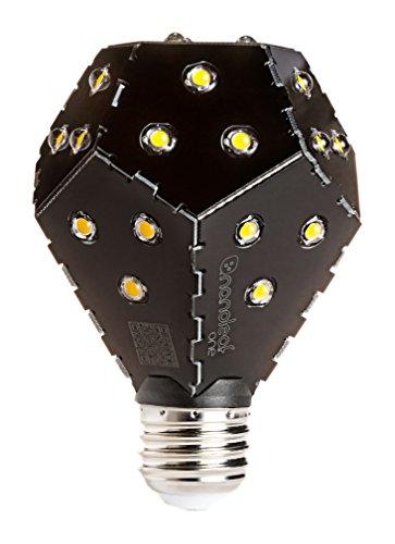 nanoleaf one 1600 - weltweit effizienteste Design LED Birne [A++ |...