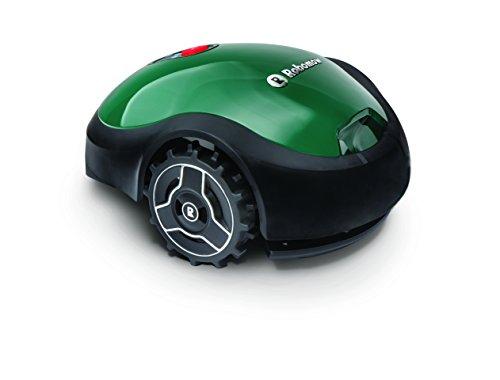 Robomow - Mähroboter RX 12u ,Grün