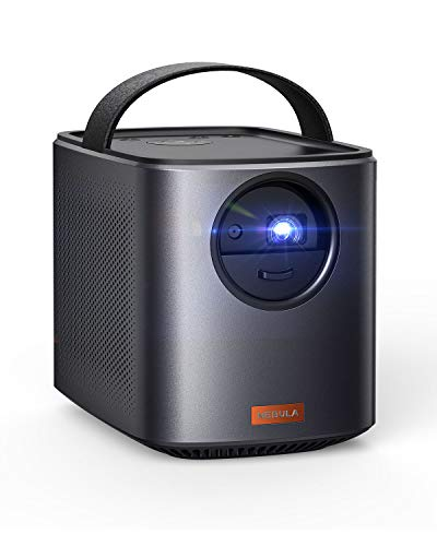 NEBULA von Anker Mars II Tragbarer Projektor 720p DLP, 300 ANSI lm,...