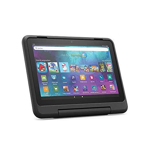 Neu: das Fire HD 8 Kids Pro-Tablet | Ab dem Grundschulalter | 20,3 cm...*