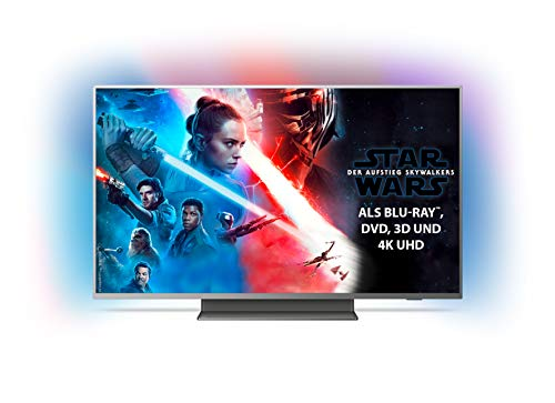 Philips Ambilight 55PUS7504/12 Fernseher 139 cm (55 Zoll) Smart TV (4K...