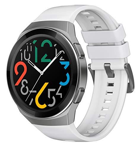 HUAWEI Watch GT 2e Smartwatch (46mm AMOLED Touchscreen,...