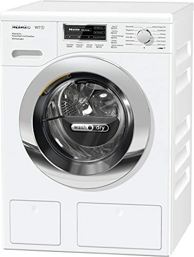 Miele WTH 720 WPM Waschtrockner - Waschmaschine 7 kg / mit Trockner 4...