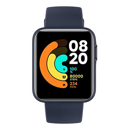 Xiaomi Mi Watch Lite Smartwatch (1,4' TFTLCD-Touchscreen; Messung und...