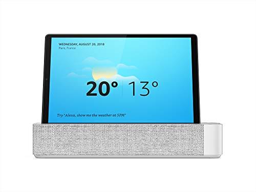 Lenovo Smart Tab M10 Plus Tablet, 10,3 Zoll Full HD, Prozessor...