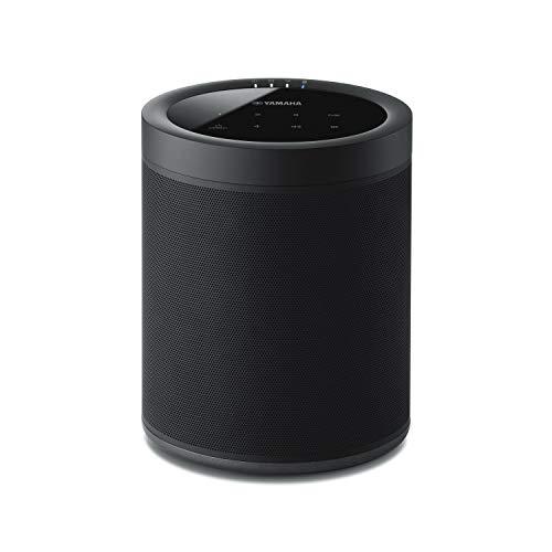 Yamaha MusicCast 20 Soundbox (Kabelloser 2 Wege Netzwerk-Lautsprecher...