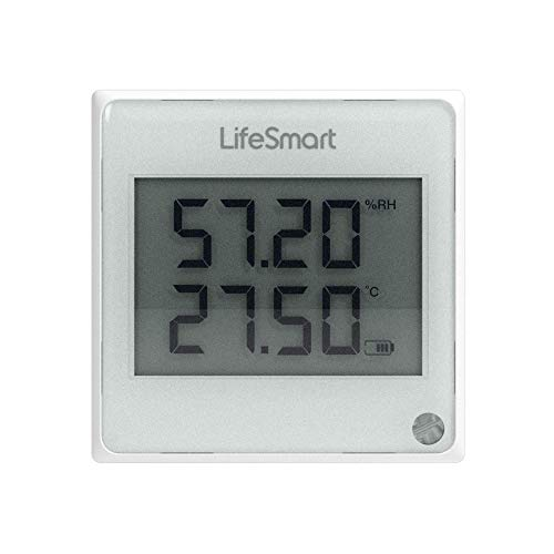LifeSmart Cube Environmental Sensor | Smarter Umgebungssensor | misst...