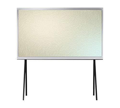 Samsung LS01R The Serif 138 cm (55 Zoll) QLED Lifestyle Fernseher...
