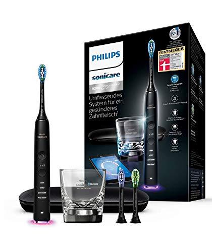 Philips Sonicare DiamondClean Smart Elektrische Zahnbürste mit...