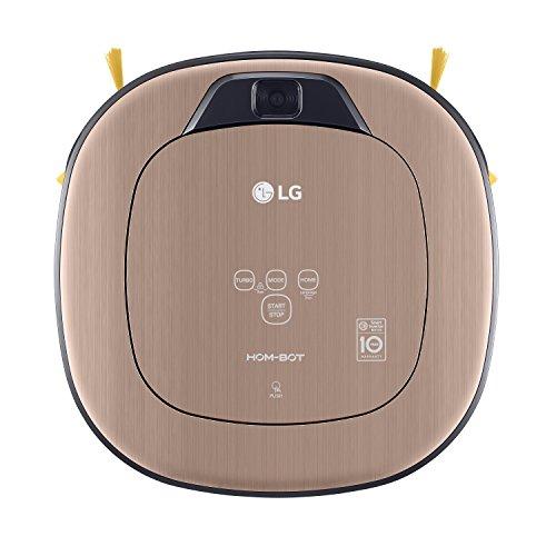 LG Electronics VRD 830 MGPCM Total Care Roboter-Staubsauger...