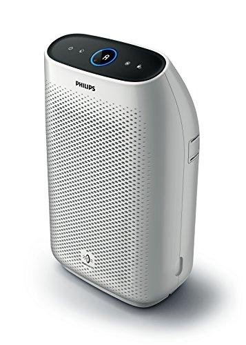 Philips AC1214/10 Luftreiniger series 1000I (für kleine und mittlere...