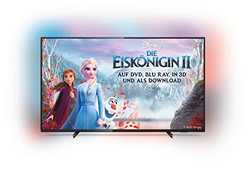 Philips TV Ambilight 50PUS6704/12 Fernseher 126 cm (50 Zoll) LED Smart...