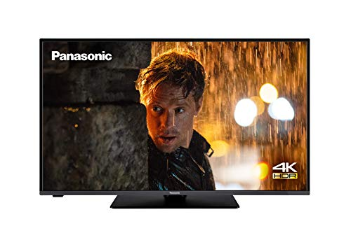 Panasonic TX-50HXW584 4K UHD LED-TV (Fernseher 50 Zoll / 126 cm, HDR,...
