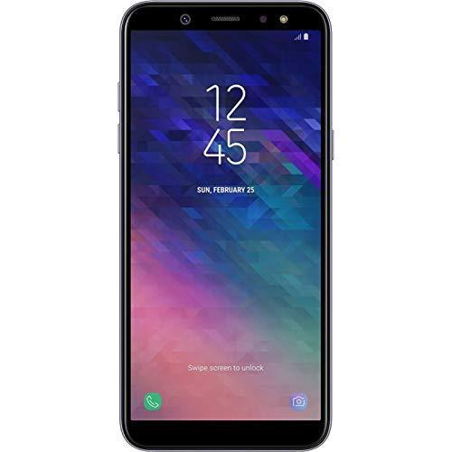 Samsung Galaxy A6 (2018) A600 Single-SIM Smartphone (5,6 Zoll) 32GB...