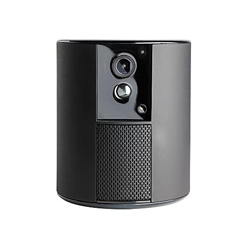 Somfy 2401492 Somfy One Smart Home drahtlose Überwachungskamera (mit...