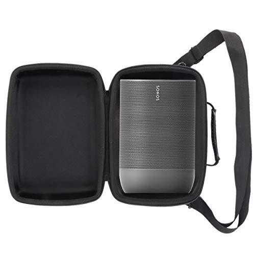 Khanka Hart Tasche Schutzhülle Für Sonos Move Smart Speaker...