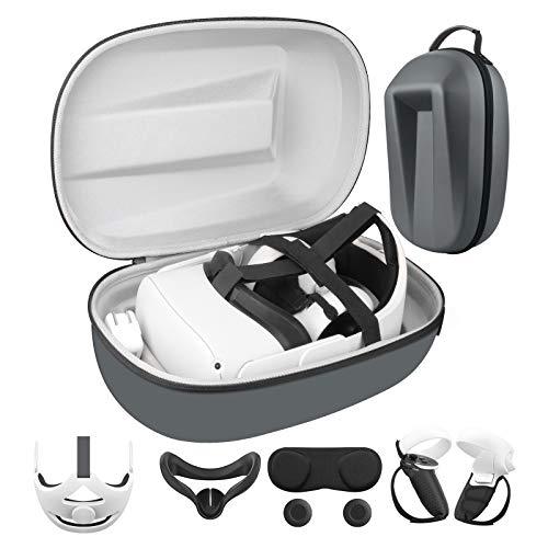 Luxus-VR-Zubehör für Oculus Quest...