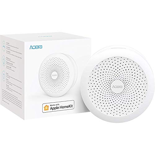 Aqara Hub M1S / Kontrollzentrum/Smart Home Center mit...