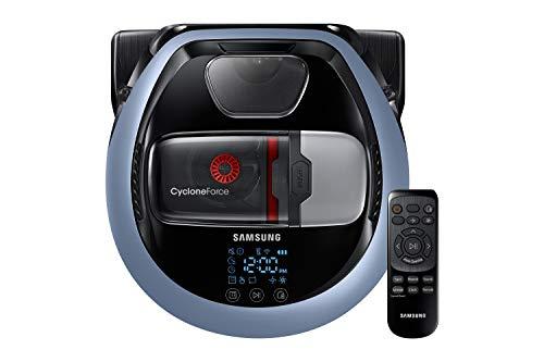 Samsung VR7000 VR1DM7020UH/EG POWERbot Saugroboter (80W extra starke...