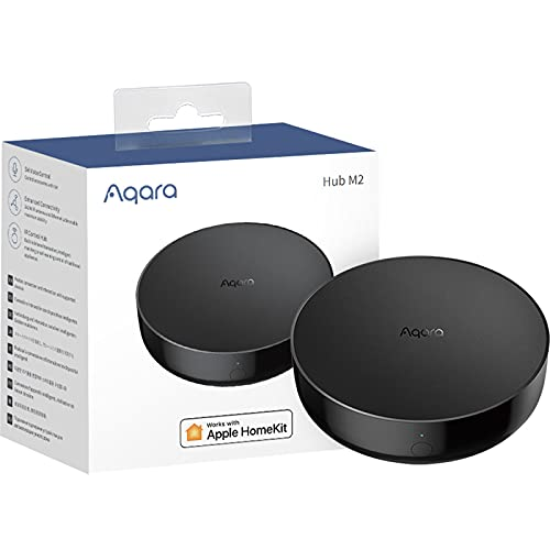 Aqara Smart Home Hub Center M2
