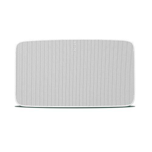 Sonos Five WLAN Speaker, weiß – Leistungsstarker WLAN Lautsprecher...