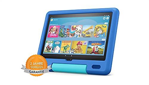 Das neue Fire HD 10 Kids-Tablet│25,6 cm (10,1 Zoll) großes...