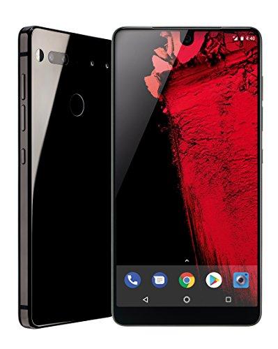 Essential Phone 128 GB Unlocked with Full Display, Dual Camera –...