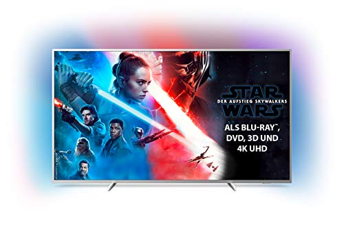 Philips Ambilight 70PUS7304/12 Fernseher 178 cm (70 Zoll) Smart TV...